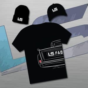 LS Fabrication Merchandise & Apparel