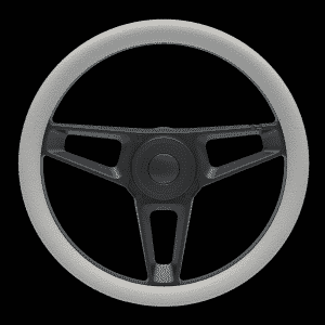 Steering Wheel classic truck gm chevy