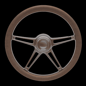 SPINDLESteering Wheel classic truck gm chevyDETAIL 1