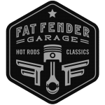 Fat Fender Garage Logo