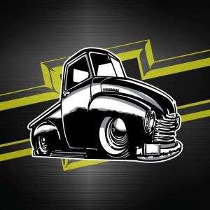 47-54 GMC Chevy Truck Parts