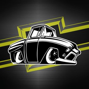 55-59 GMC Chevy Truck Parts